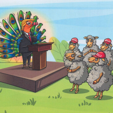 A Parable for Impeachment Week